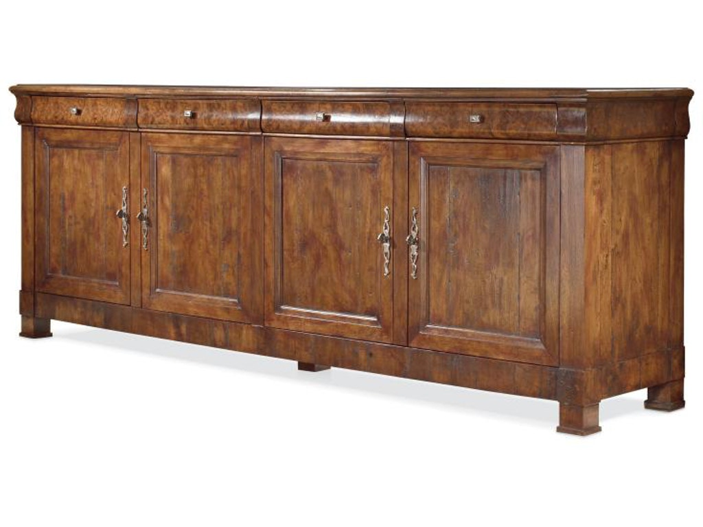 Century Furniture Dining Room Duchere Buffet 431 402 Hickory Furniture Mart Hickory Nc