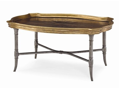 Century Furniture Baltand Cocktail Table 431-603