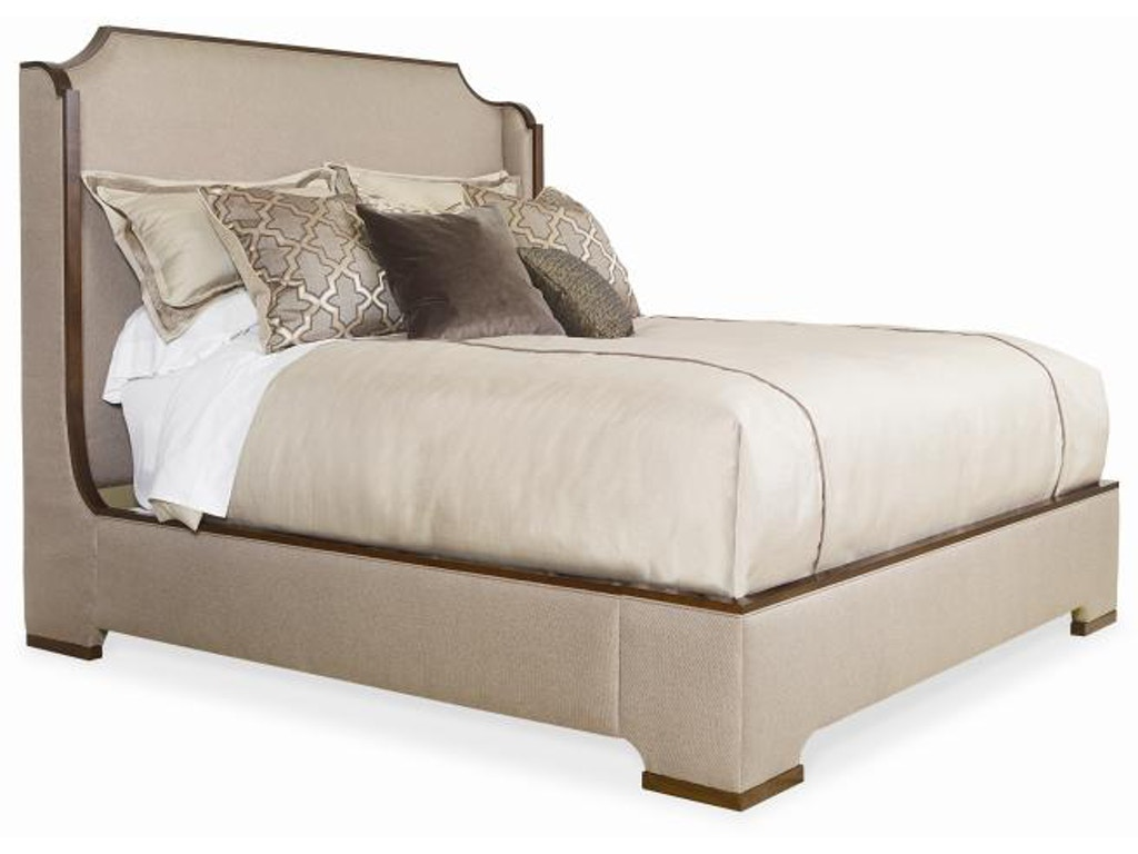 Century Furniture Bedroom King Bed 499 146 Today 39 S Home Interiors Dayton Kettering And