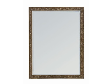Century Furniture Mirror 499-231
