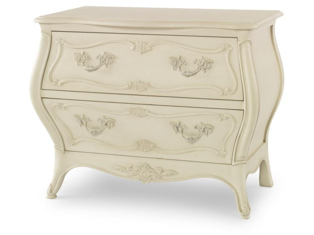 Century furniture 519 222 martel commode interiors camp hill lancaster - Camif commode ...