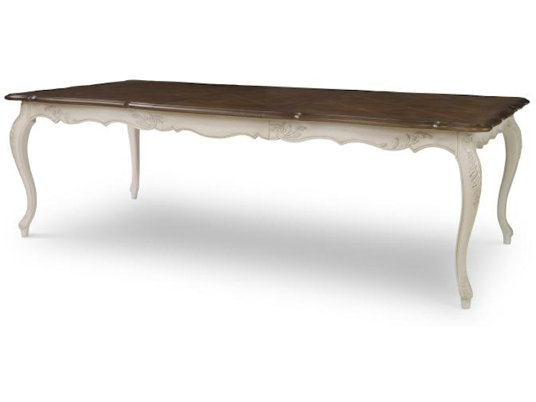 Century Furniture Dining Room Costellane Dining Table Von - Torrance dining table