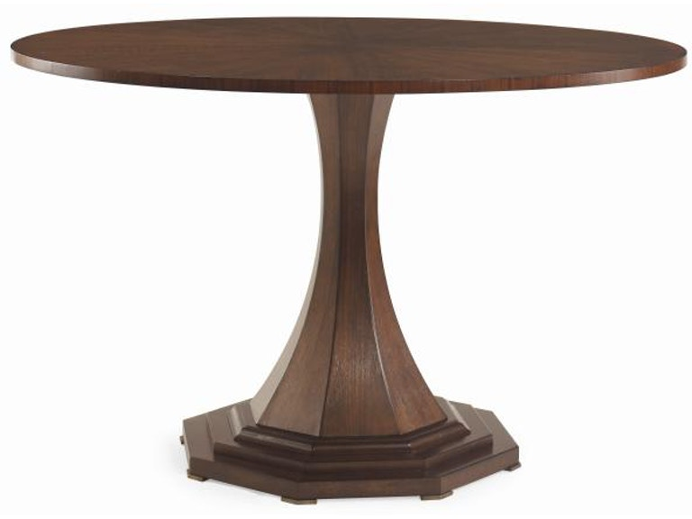 Century Furniture Maire Louise Round Dining Table 599 305