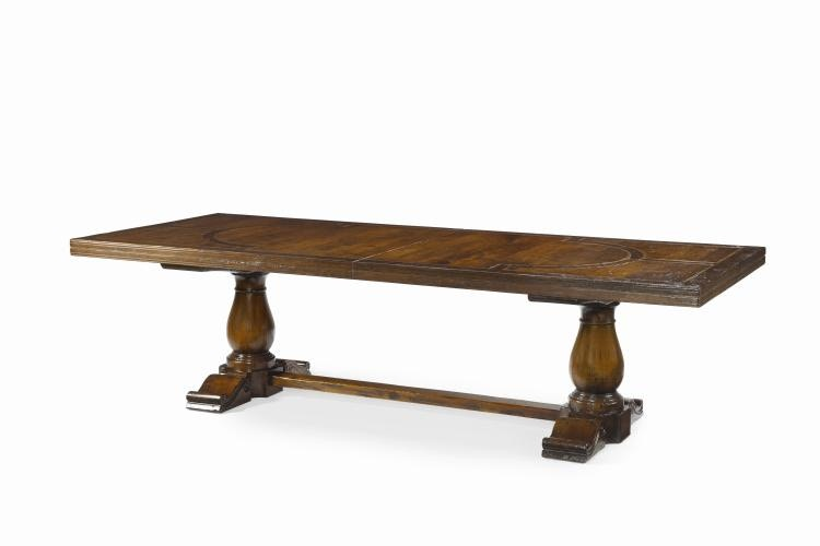 Century Furniture Amador Dining Table 66H 303