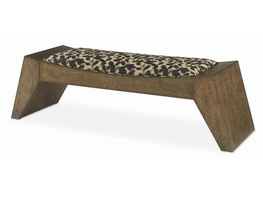 Century Furniture Bennett Bench 709-555