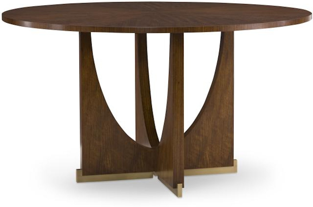 Century Furniture Dining Room Dining Table Base For Wood Tops 789 805b W Archers Hall Design