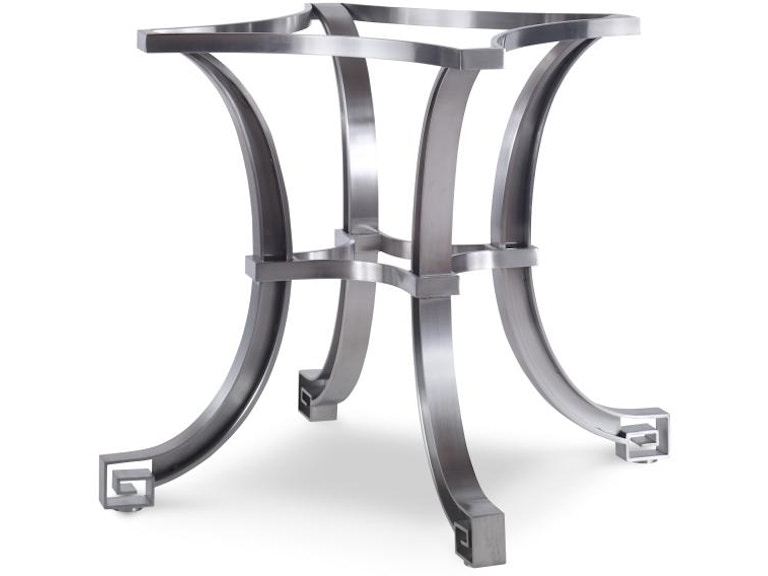 Prime Century Furniture Dining Room Metal Dining Table Base 78F Home Interior And Landscaping Spoatsignezvosmurscom