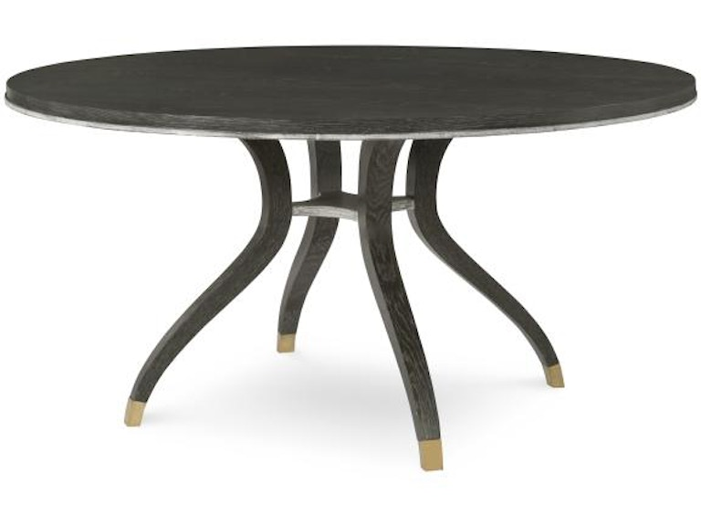 Century Furniture 60 Round Dining Table 899 306