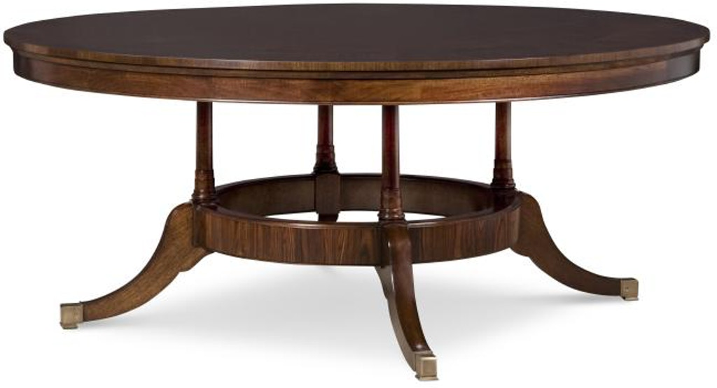 Century Furniture Dining Room Chandler Table Ae9 303