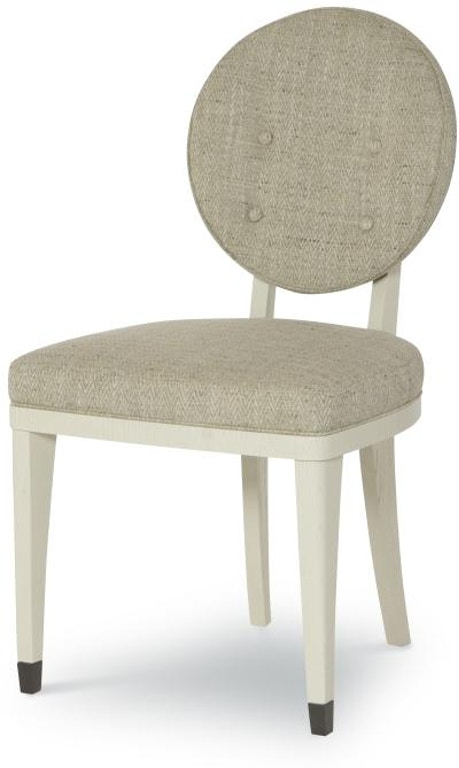 Century Furniture Dining Room Keira Chair Uph Back Ae9