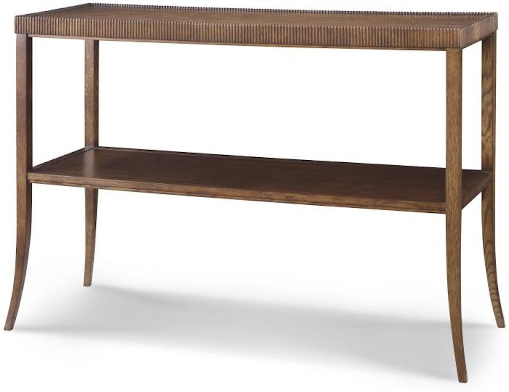 Century Furniture Living Room Emile Shelf Table Ae9 639 Today 39 S Home Interiors Dayton