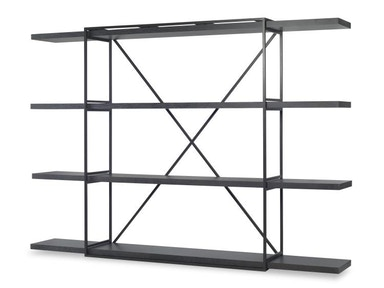 Century Furniture Sullivan Bookcase AE9-727