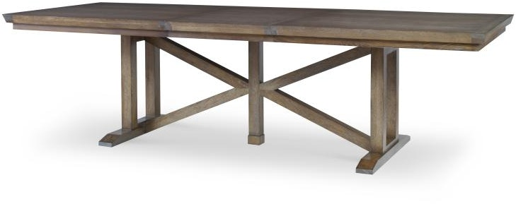 Century Furniture Dining Room Gallery Trestle Dining Table  : ae9306fm15 from www.tomsprice.com size 1024 x 768 jpeg 24kB