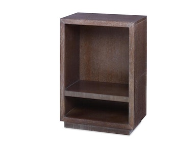 Century Furniture Studio Bookcase Center AE9-728C