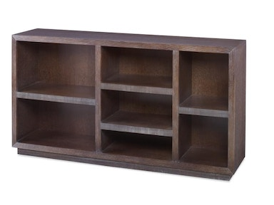 Century Furniture Studio Bookcase Left AE9-728L