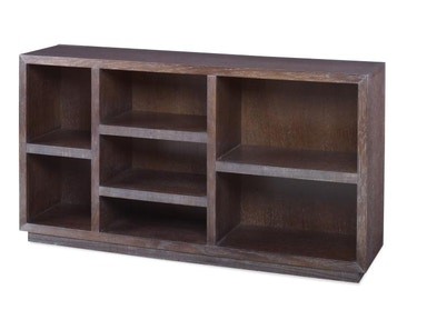 Century Furniture Studio Bookcase Right AE9-728R