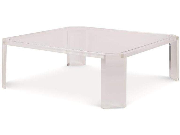 Century Furniture Living Room Phoenix Coffee Table AEA-606-1 ...
