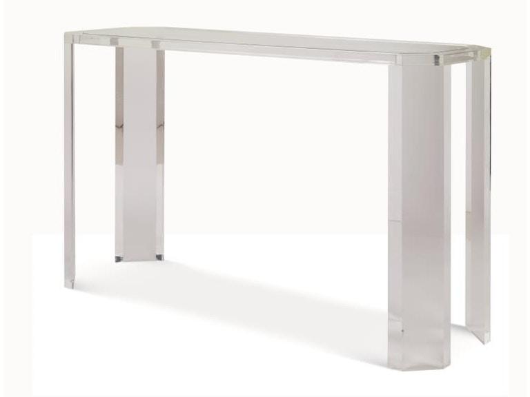 Century Furniture AEA-714-1 Living Room Phoenix Console Table