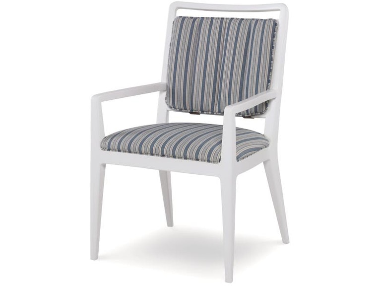 Century Furniture Upholstered Dining Chair Back Pad C49 532pad