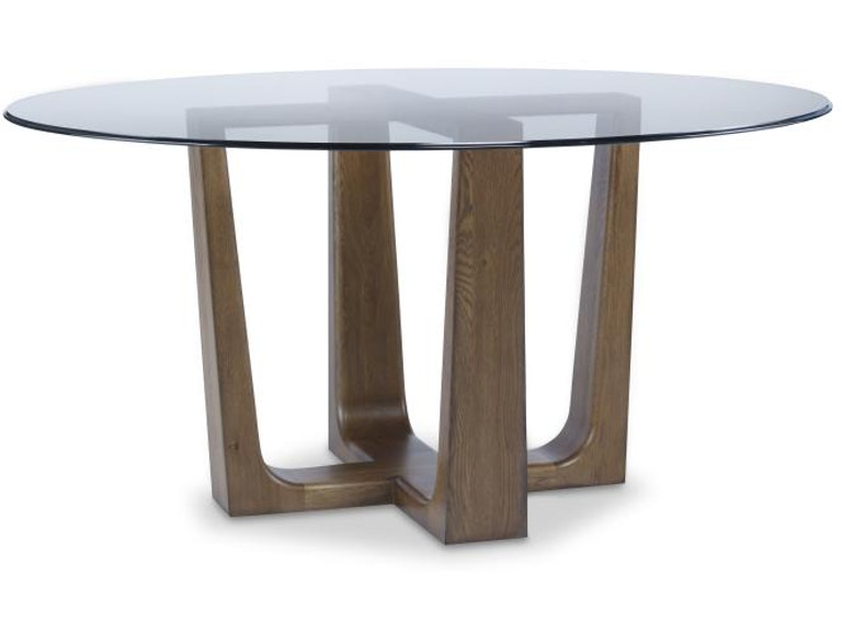 Dining Table Base Only