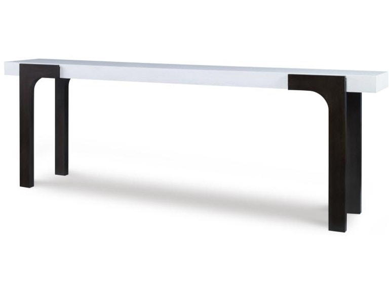 Century Furniture Living Room Aria Console Table C69 723 At Louisiana Gallery