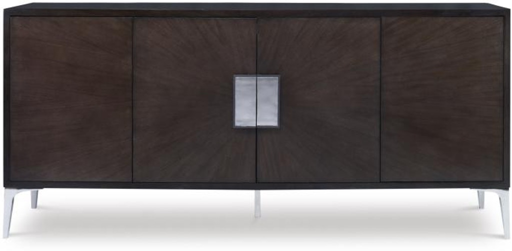 Century Furniture Home Office Aria Credenza C6h 405