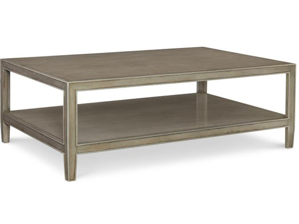 Century furniture living room greenwich cocktail table cs9 for Furniture 101