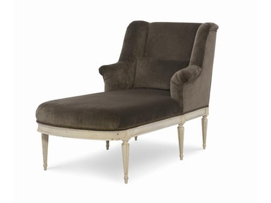 Century Furniture Augusta Chaise I2-11-1042