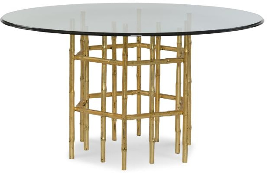 Century Furniture I2g 308b Dining Room Jasper Dining Table Base Only