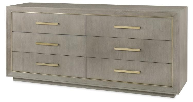 Bon Century Furniture Kendall Dresser CNTMN5753 From Walter E. Smithe Furniture  + Design