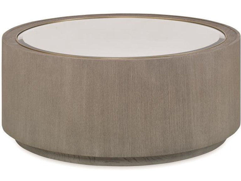Kendall Round Coffee Table MN - Kendall coffee table
