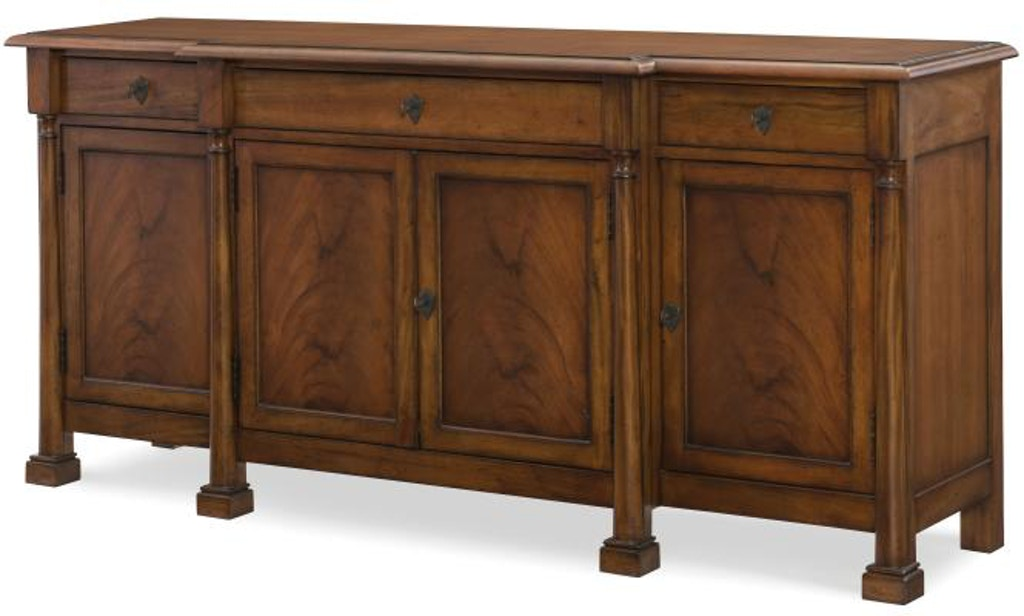 Century Furniture Dining Room Southport Credenza Mn5773