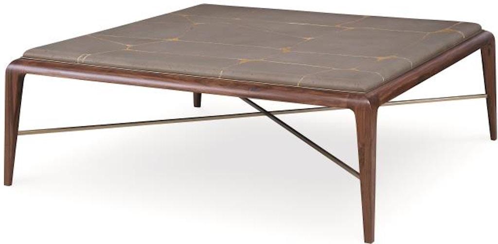 Century Furniture Living Room Kintsugi Tail Table Sf5892