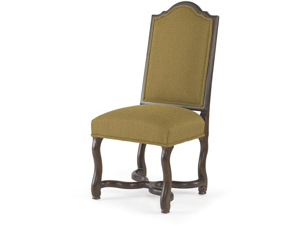 Century Furniture Dining Room Mill Room Side Chair T29 531