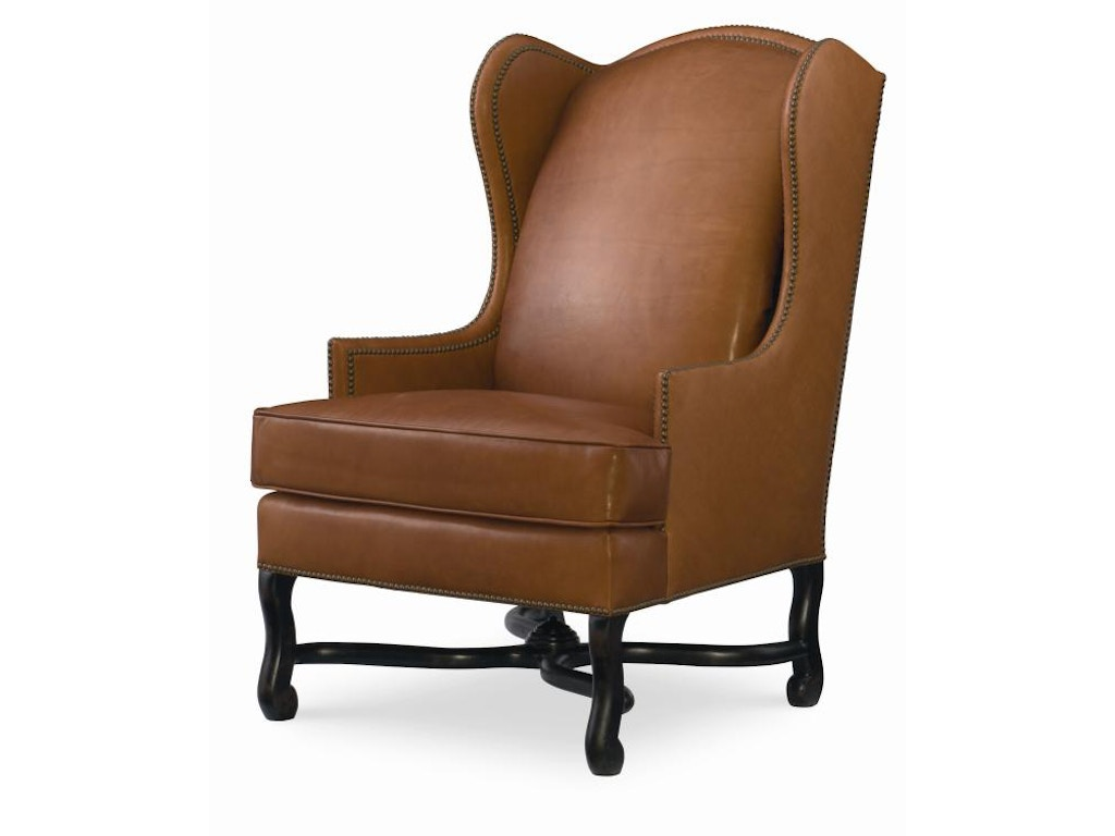 Century Furniture Living Room Billings Wing Chair 11 1013 Swann 39 S Furniture Tyler Tx