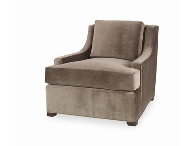 Century Furniture Houston Chair 11-1060