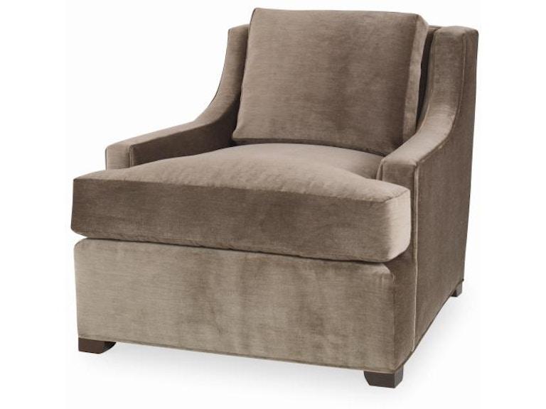 Century Furniture Living Room Houston Chair 11 1060 Louis Shanks Austin San Antonio Tx