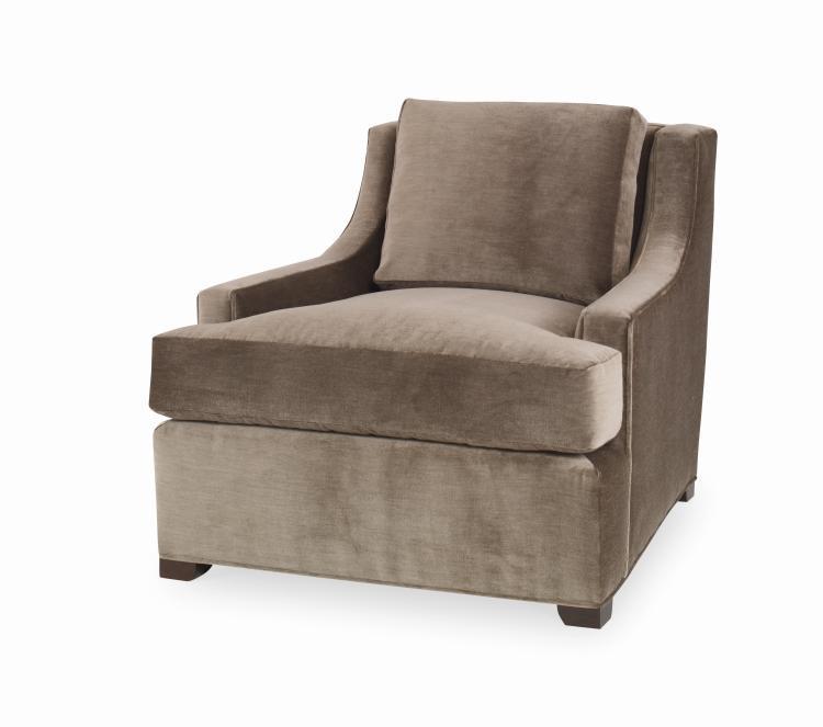 Century Furniture Houston Chair 11 1060