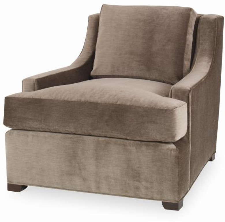 City Furniture Houston: Century Furniture Living Room Houston Chair 11-1060