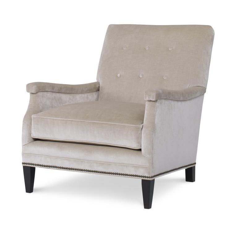 Attrayant Century Furniture Beckett Chair 11 1061