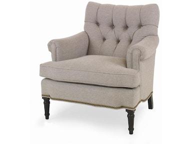 Century Furniture Living Room Banks Chair 11 229 Woodbridge Interiors San Diego Ca
