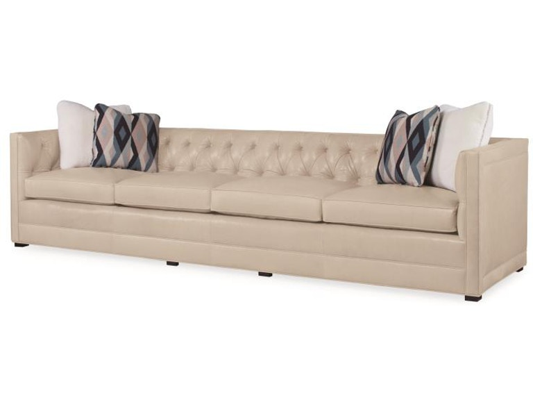 Century Furniture Living Room Matteo Large Tufted Sofa 22 2121 1t At Louis Shanks