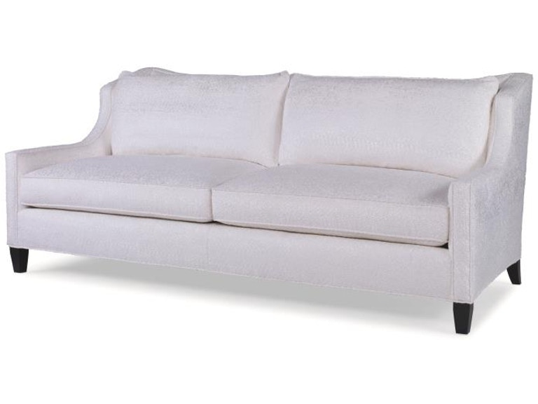 Century Furniture Living Room Sienna Sofa 22 2134 Warren