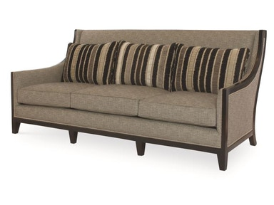 Century Furniture Svelte Fabric Sofa 22-1051