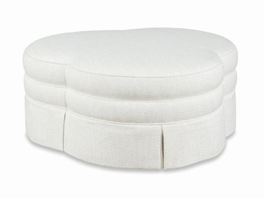 Century Furniture Cochran Ottoman 33-785