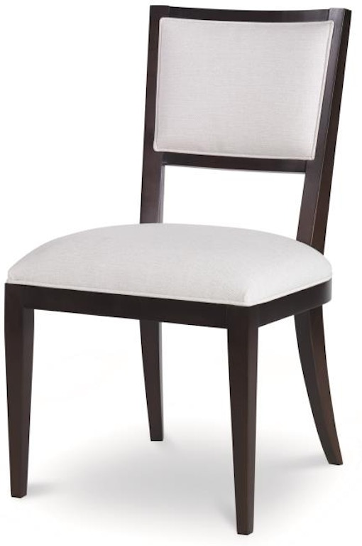 Superb Century Furniture Dining Room Stocked Dublin Side Chair Caraccident5 Cool Chair Designs And Ideas Caraccident5Info
