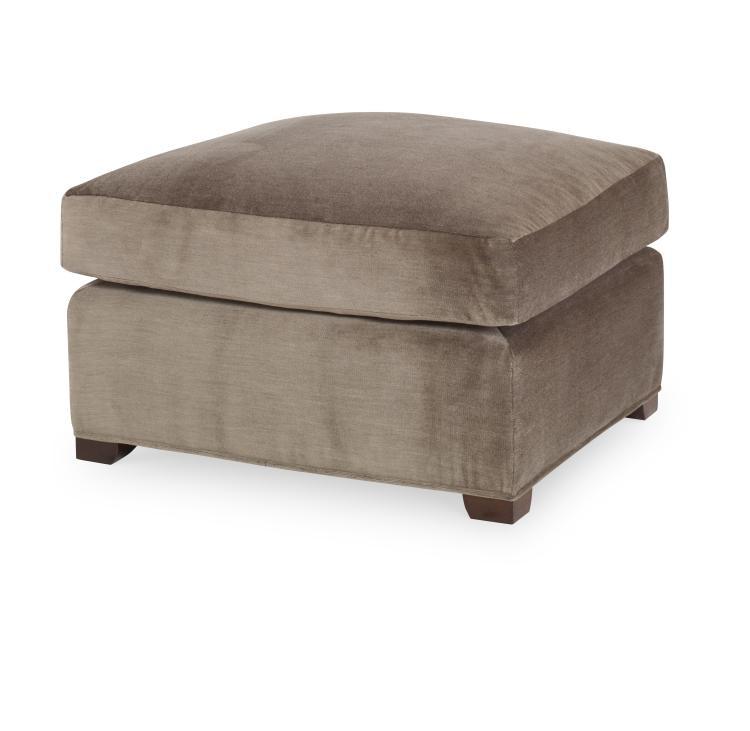 Century Furniture Houston Ottoman 33 1060