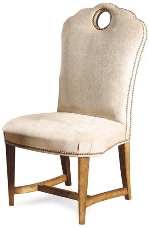 Century Furniture Dining Room Ring Side Chair 3482s Issis