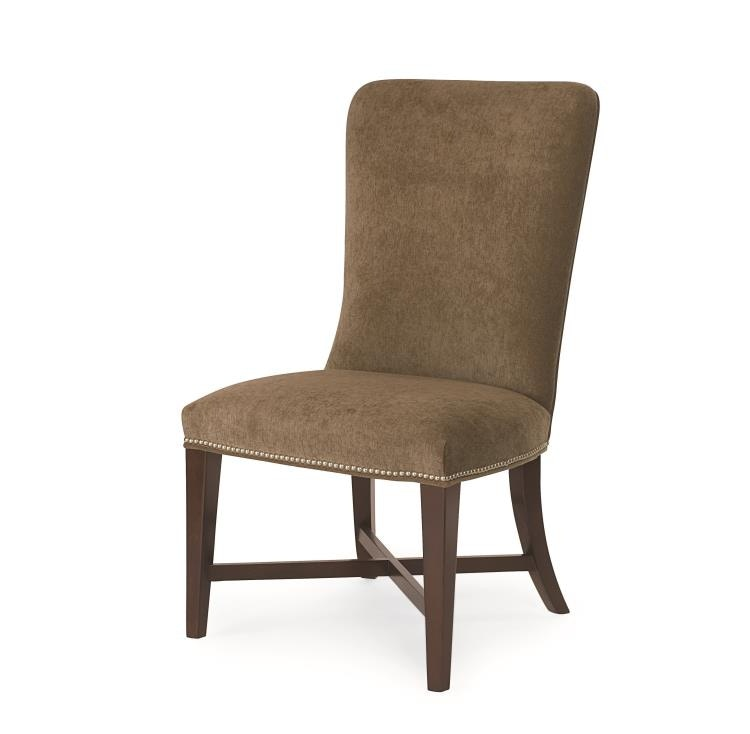 century furniture dining room clay side chair 3495s Clay Table Clay Mini Chair