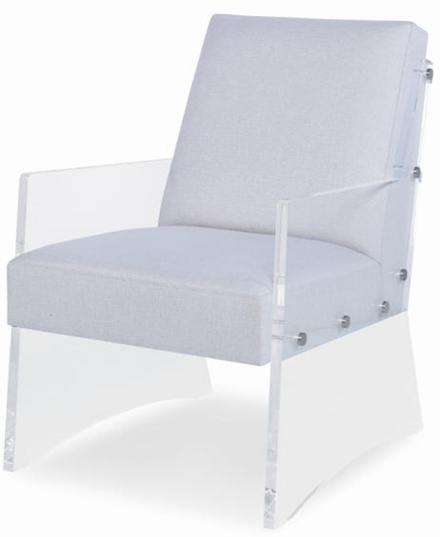 Century Furniture Living Room Degas Chair 3534 Issis